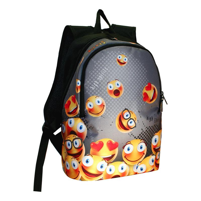 Для больного, прикольные рюкзаки с рисунками